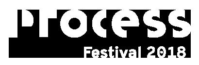 process Festival 2018 Logo